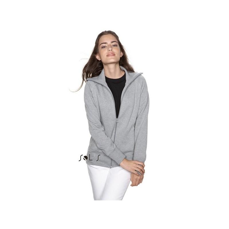 Veste femme zippée Soda - Veste - produits incentive