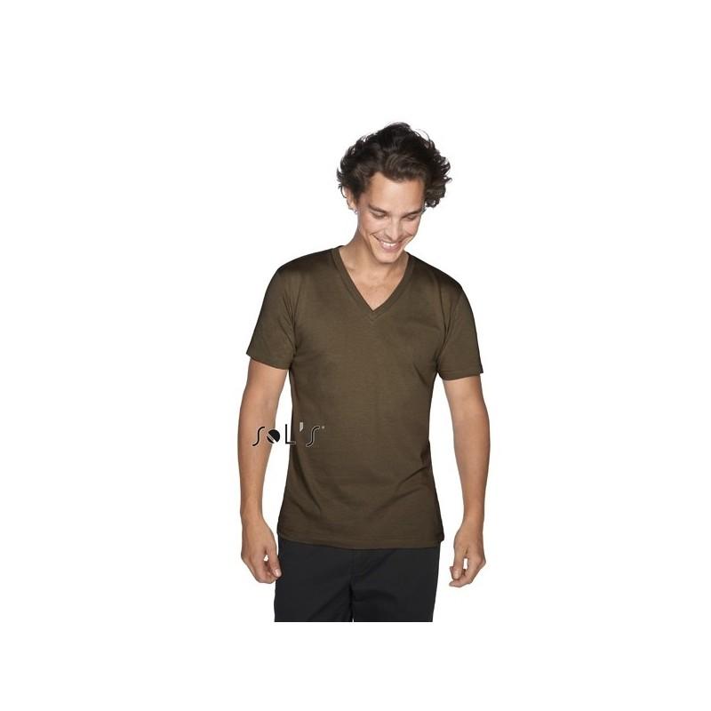 26-235 T-shirt homme Master personnalisé