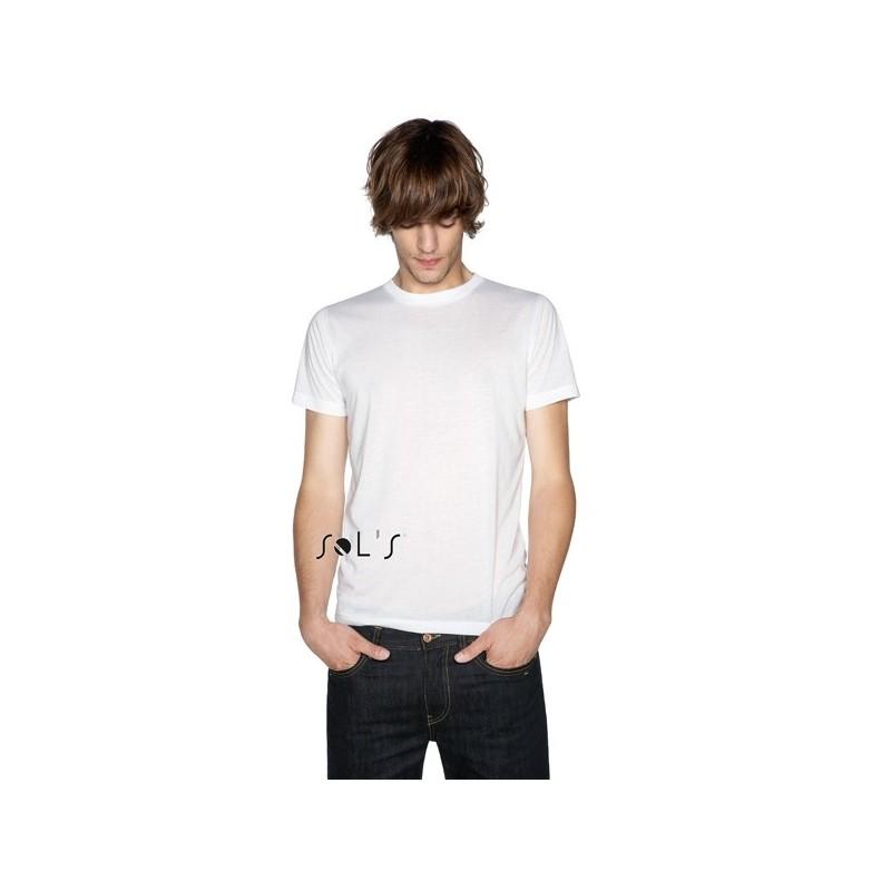 T-shirt unisexe Sublima  - T-shirt manches courtes - objets publicitaires