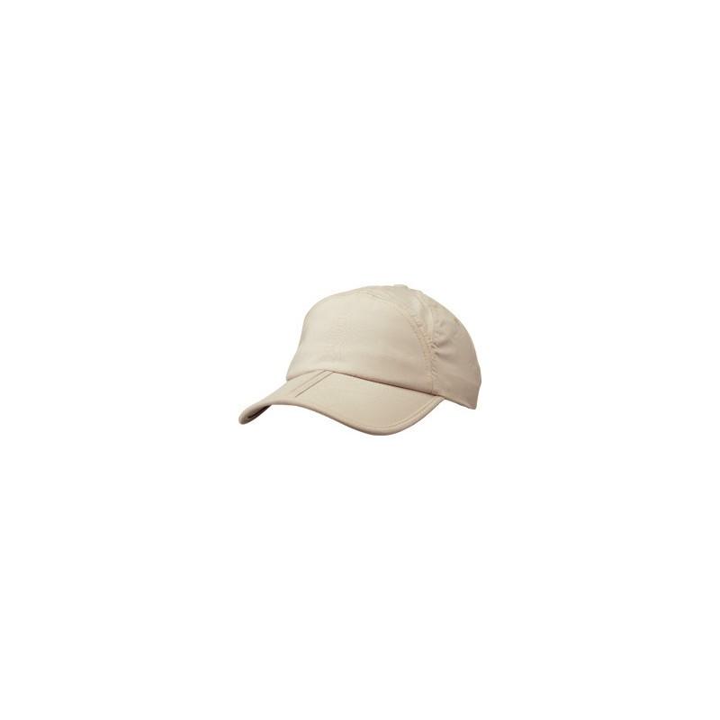 Casquette Click Cap - Accueil personnalisé