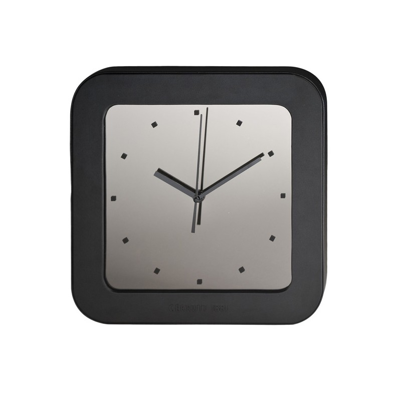 montre murale messenger vente de montres cadeaux publicitaires. Black Bedroom Furniture Sets. Home Design Ideas