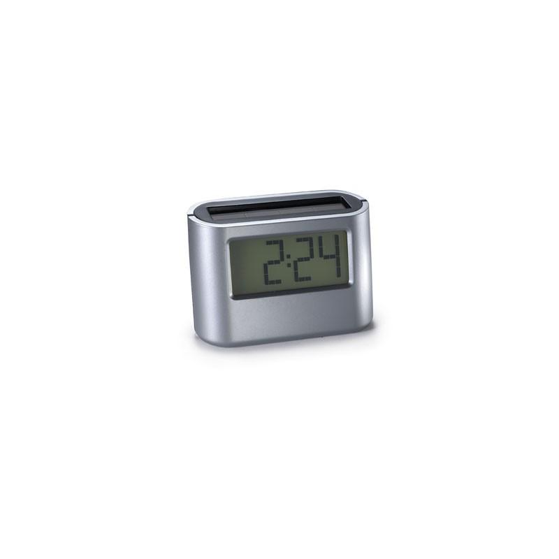 horloge de bureau solaire horloges et pendules. Black Bedroom Furniture Sets. Home Design Ideas