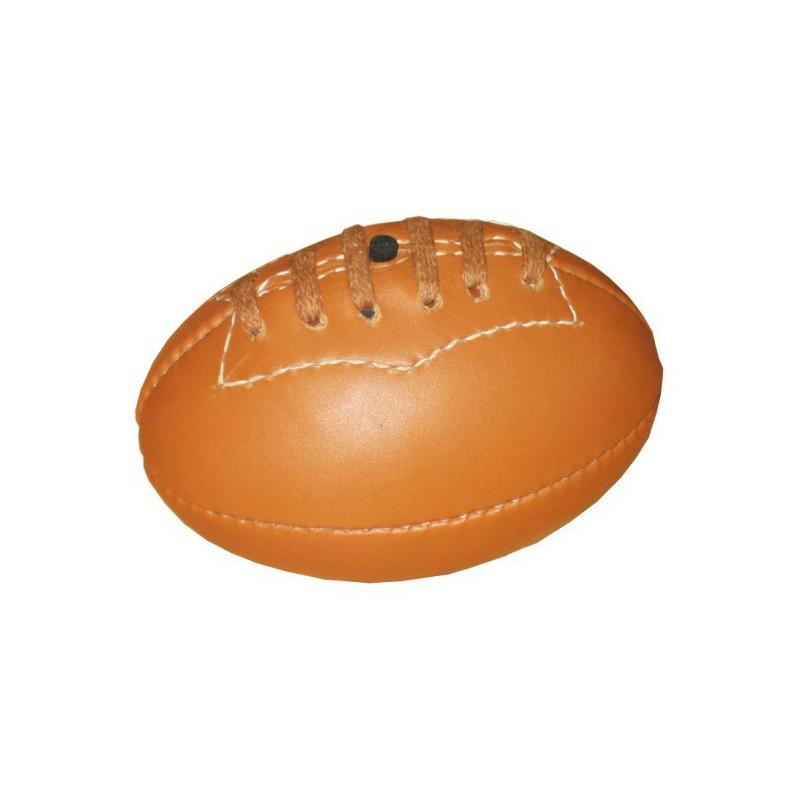 Mini-ballon rugby vintage - Importation directe sur mesure