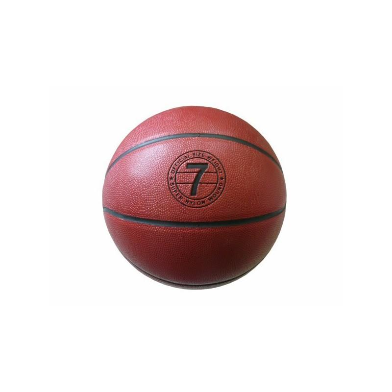 55-130 Ballon de basket en cuir synthétique personnalisé