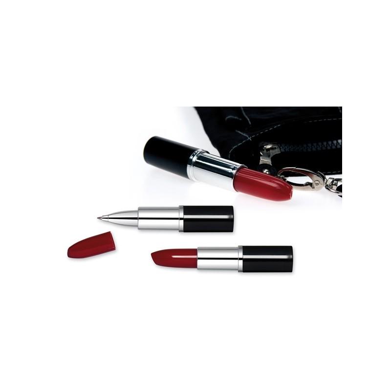 43-122 Stylo à bille Lipstick personnalisé
