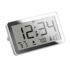 Réveil LCD Flat Cube
