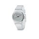 Montre bracelet transparent - Montre personnalisable sur mesure