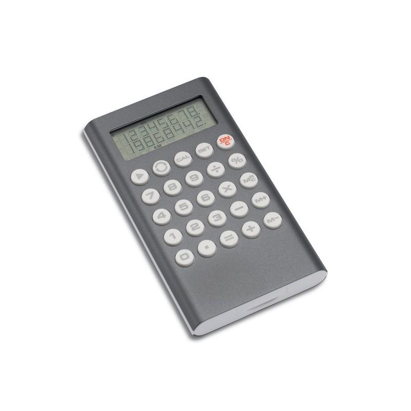 36-177 Calculatrice de poche Mandan personnalisé