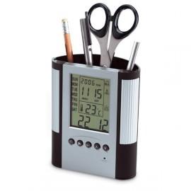 Réveil avec thermomètre Mostoles