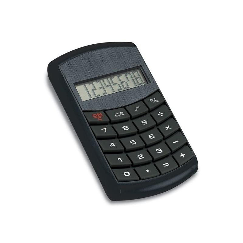 36-437 Calculatrice de poche Schaan personnalisé