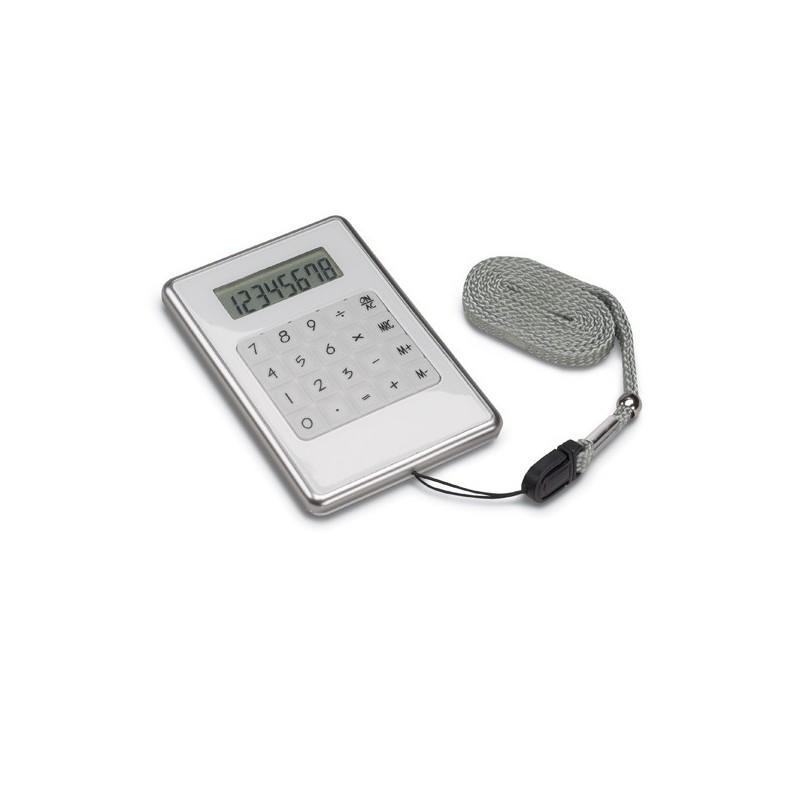 Calculatrice de poche Foligno - Calculatrice de poche publicitaire