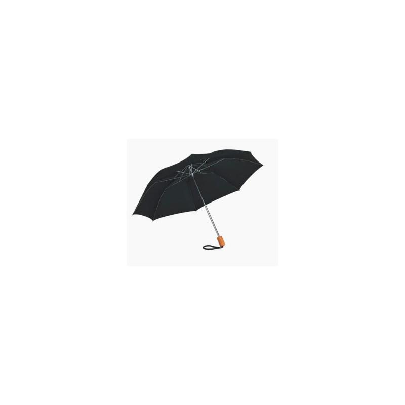 Parapluie Classique pliant - Parapluie pliant publicitaire personnalisé