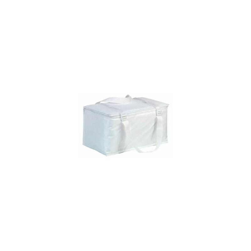 Sac isotherme 12 cannettes - Sac isotherme - cadeaux d'affaires
