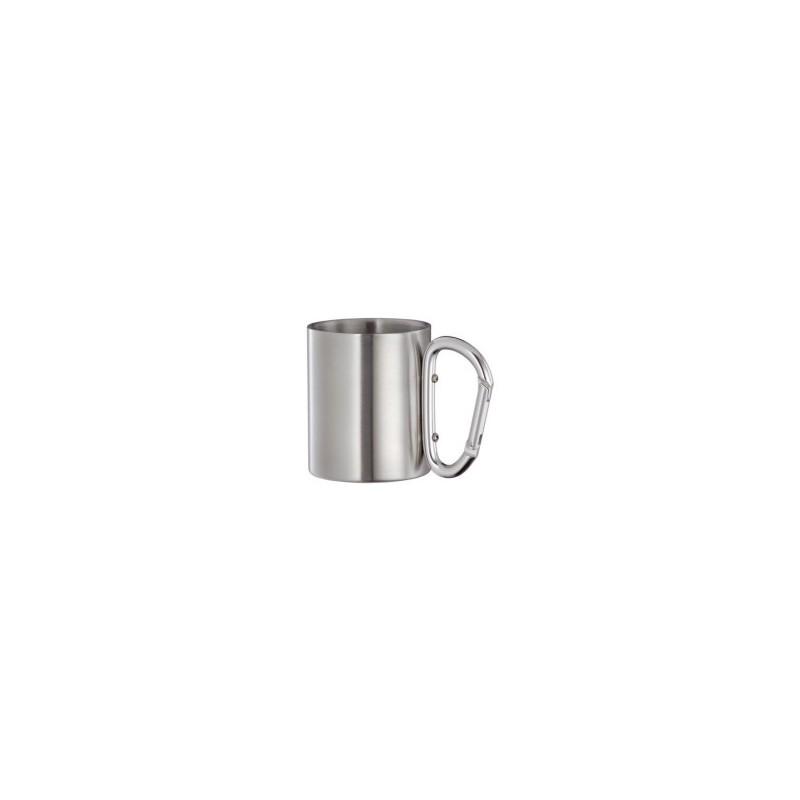 Mug à café mousqueton - Tasses à café sur mesure