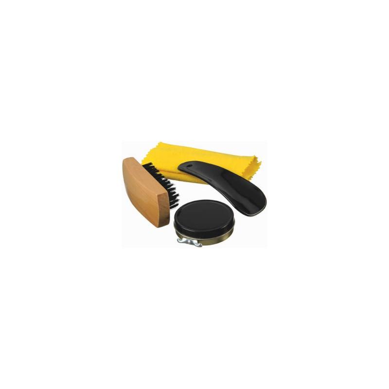 Kit de cirage Hammond - Entretien chaussures personnalisé