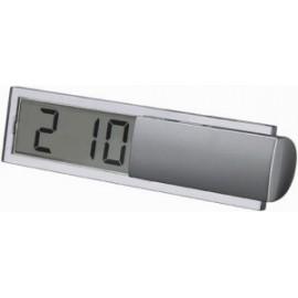 horloge de bureau twin avec cadre photo horloges et pendules. Black Bedroom Furniture Sets. Home Design Ideas