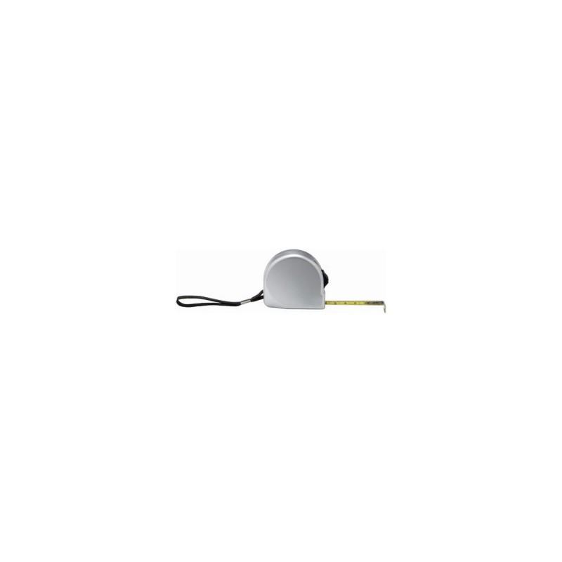 Mètre déroulant plastique 3m - Mètre ruban sur mesure