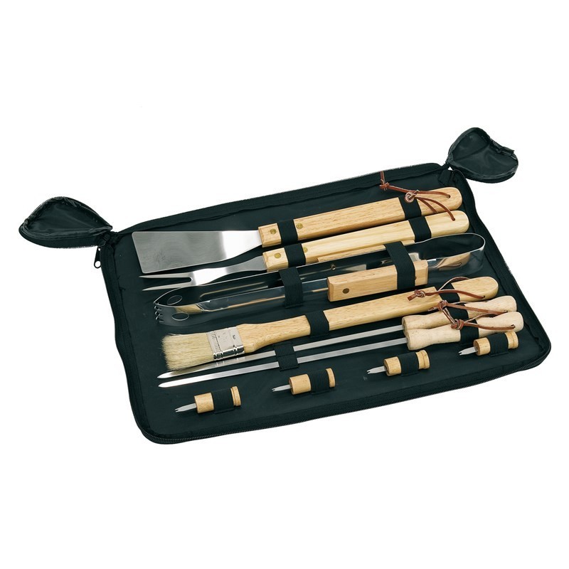 Set couverts pour barbecue