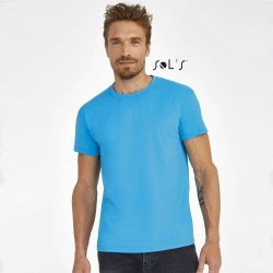 Tee shirt Personnalisé Imperial col rond homme