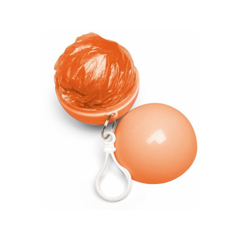 Poncho publicitaire - Poncho - cadeau d'entreprise personnalisé