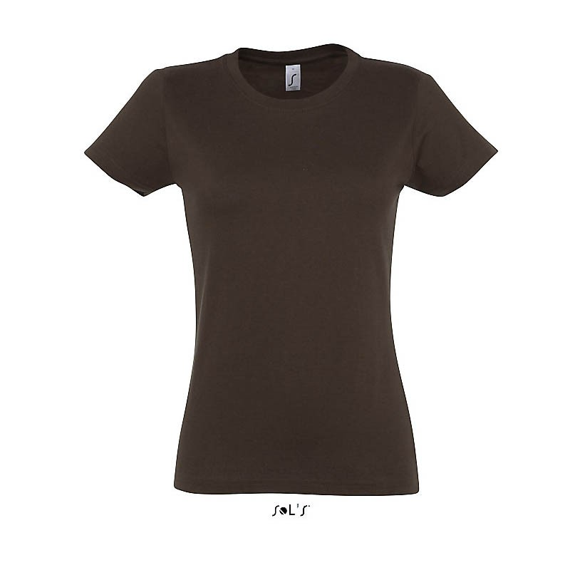 Tee shirt Imperial Women - T-shirt manches courtes - produits incentive