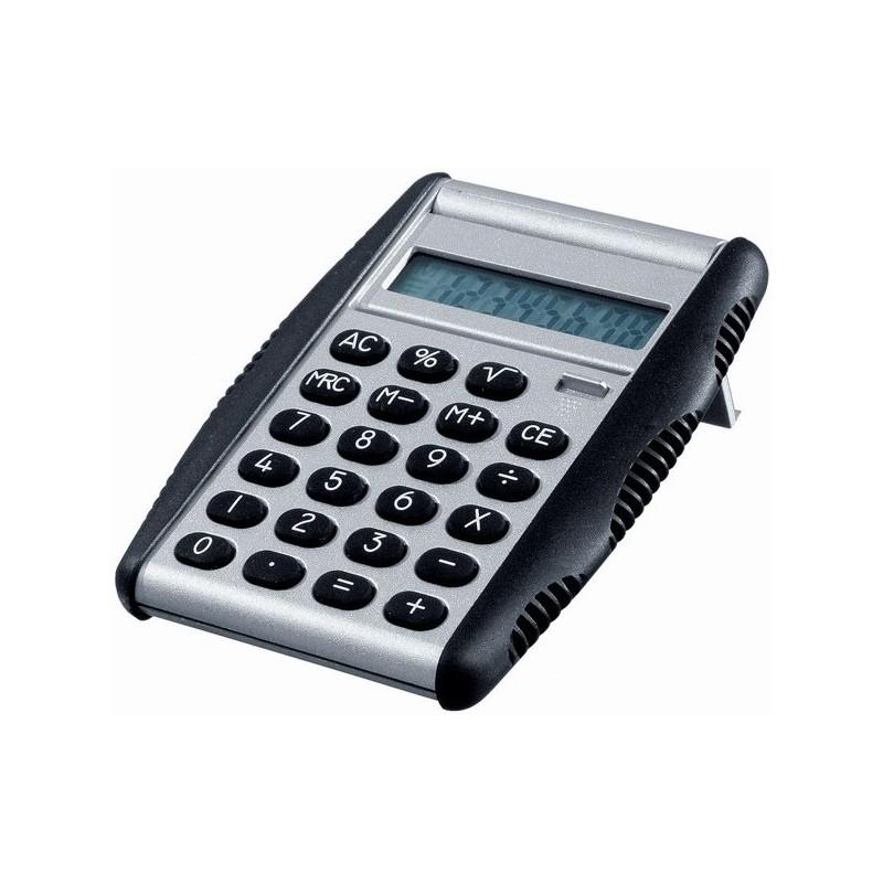 Calculatrice Magic publicitaire - Calculatrice de poche sur mesure