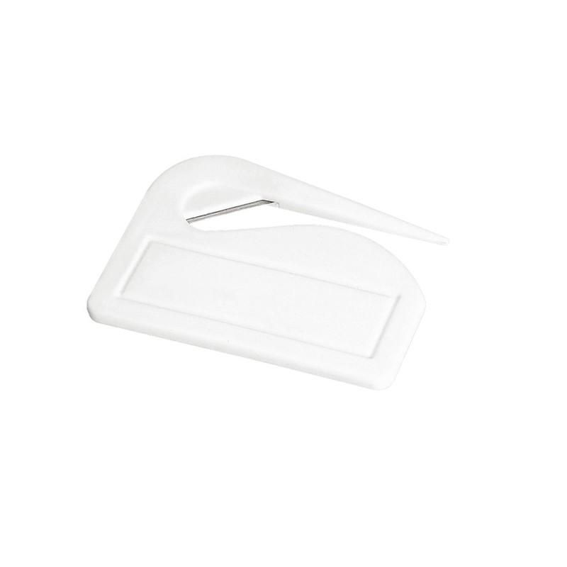 Coupe-papiers en plastique - Coupe-papier - objets publicitaires