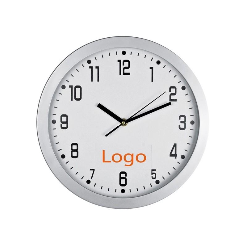 Horloge murale classique - Horloge murale personnalisé