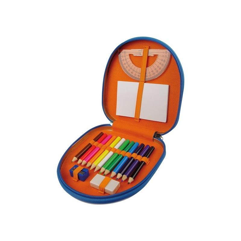 38-071 Set de crayons personnalisé