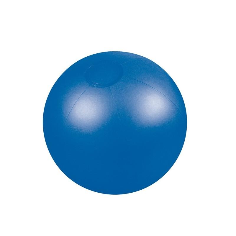 Ballon de plage gonflable brillant - Ballon de plage - objets publicitaires