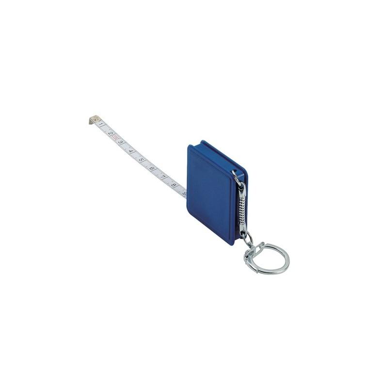 Porte-clés avec mètre à ruban - porte-clés outils personnalisé