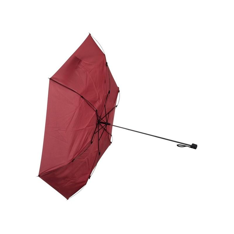 Mini-parapluie avec housse Houw - Parapluie pliant publicitaire - objets publicitaires