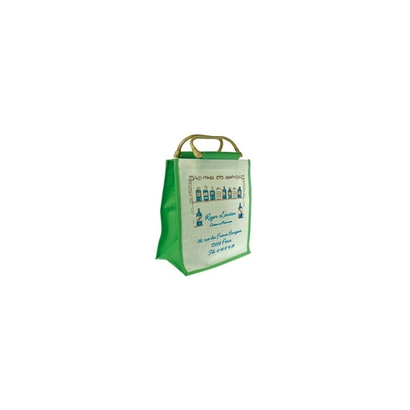 Sac shopping Gange - Autres sacs shopping - objets publicitaires