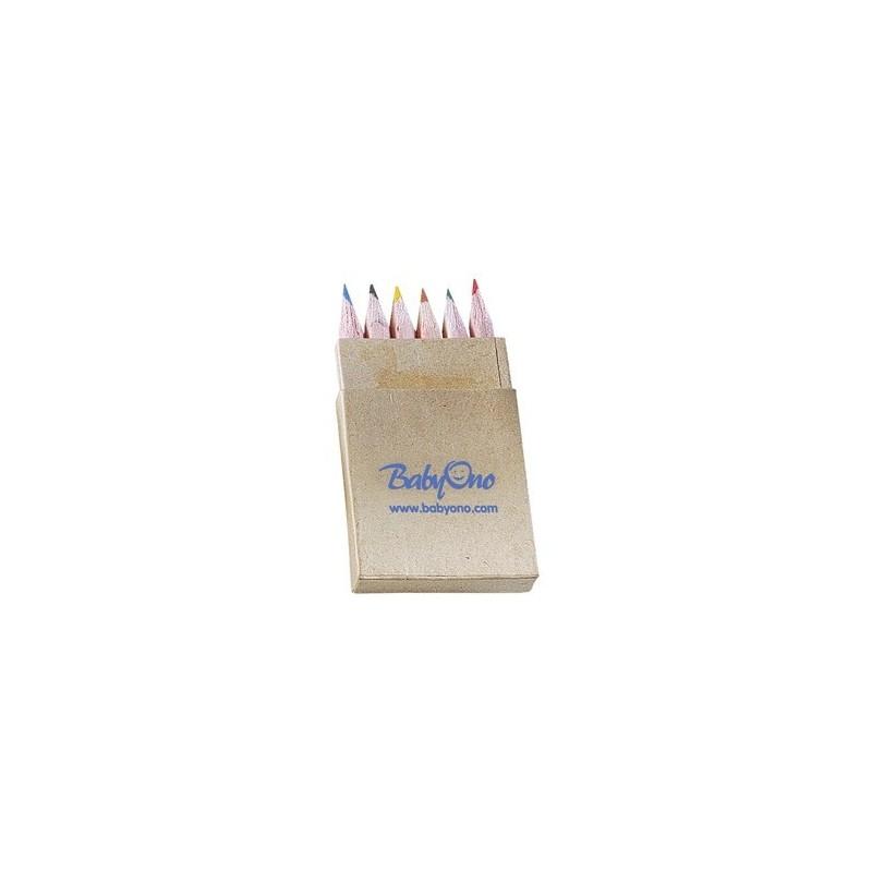 Etui crayons de couleur - Crayons de couleurs sur mesure