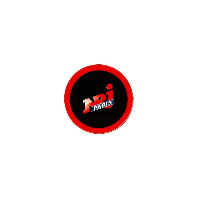 Badge Button Classic - Badge rond sur mesure