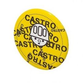 Badge sécurité