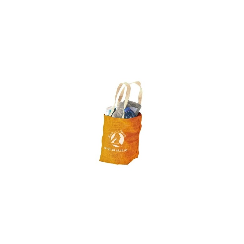 Sac shopping léger Slim - Autres sacs shopping publicitaire
