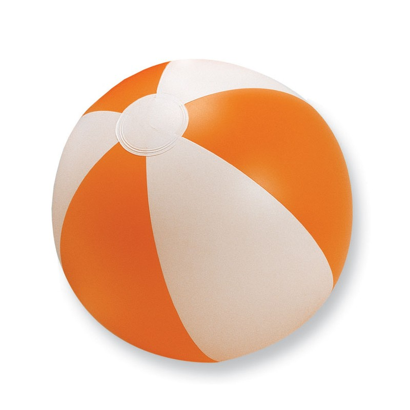 Balle gonflable Beach - Ballon gonflable sur mesure