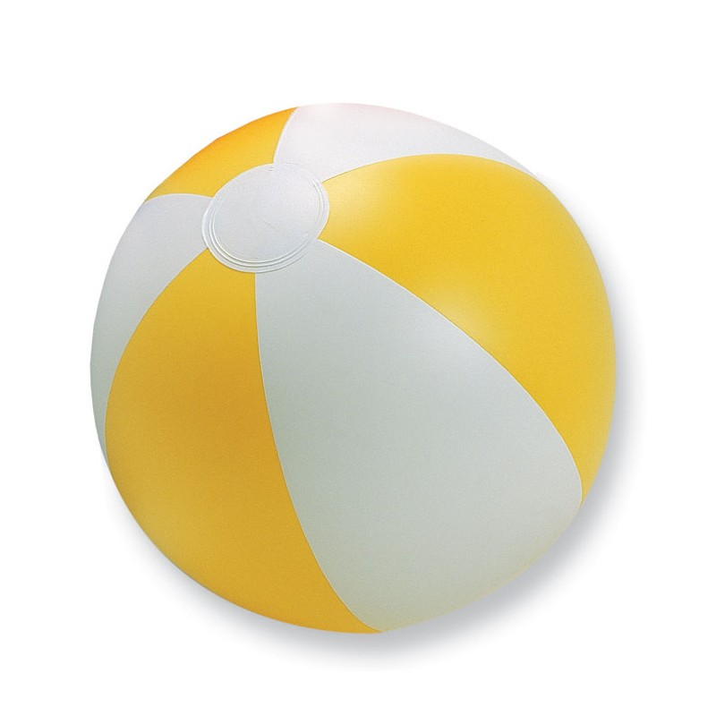 Balle gonflable Beach - Ballon gonflable - objets publicitaires