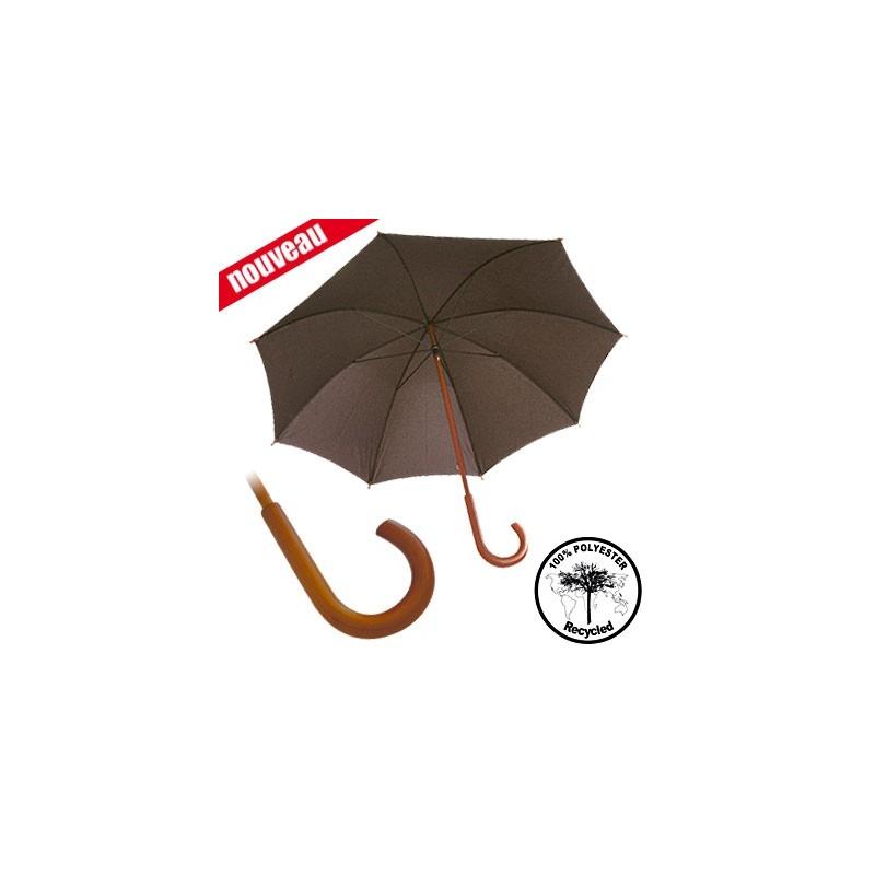 Parapluie City Planet - Parapluie demi-golf publicitaire personnalisé