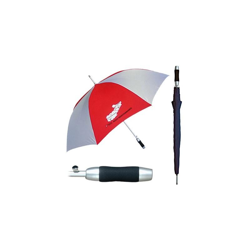 Parapluie automatique Millenium - Parapluie golf publicitaire personnalisé