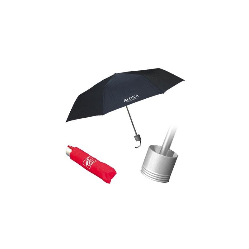 Parapluie Mini light - Parapluie pliant publicitaire personnalisé