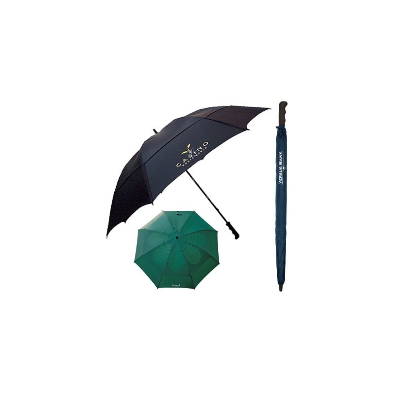 57-029 Parapluie Wind luxe personnalisé