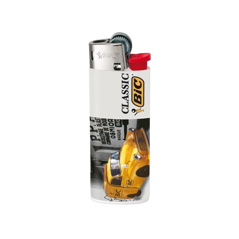 12-213 Mini briquet BIC personnalisé