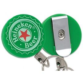 Porte clés publicitaire Puller