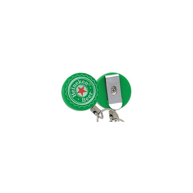 59-007 Porte clés publicitaire Puller personnalisé