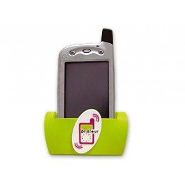Support PVC pour mobile
