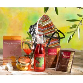 Coffret gourmand Saint Cyprien