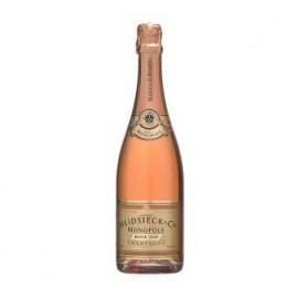 Champagne Heidsieck Monopole Rosé - 63-005
