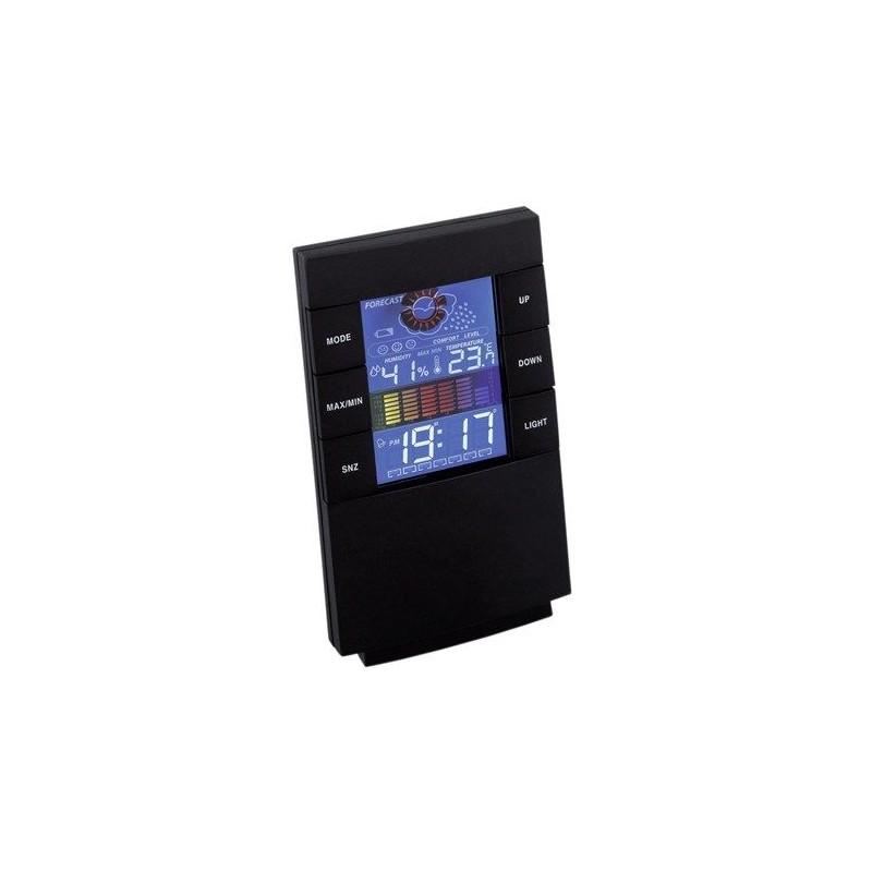Horloge de bureau Stealth - Pendule de bureau personnalisé